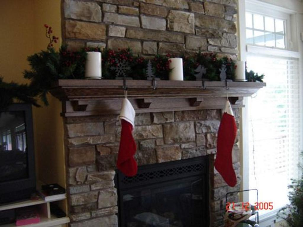 Custom Fireplace Mantels Handyman Colorado Springs